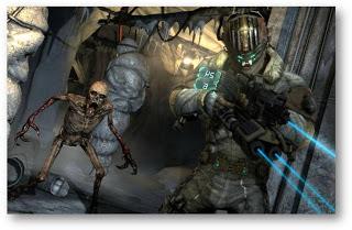 Dead Space 3 Sera Compatible Con Kinect En Xbox 360