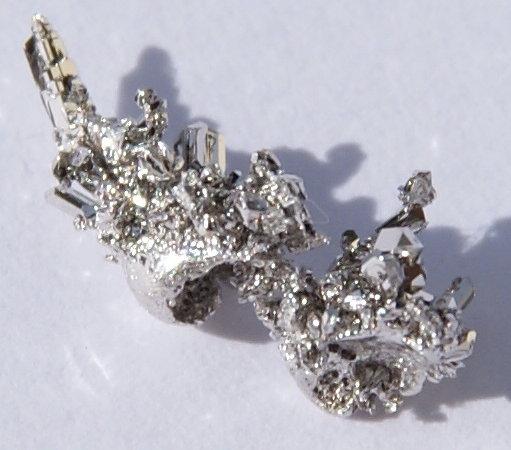Paladio  Un Metal Precioso Con Grandes PosibilidadesPalladium Uses