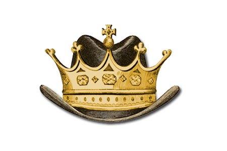 Modelos de coronas de reyes imagui - Modelos de coronas ...