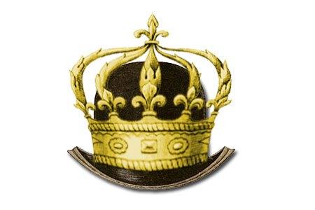 Modelos de coronas para rey imagui - Modelos de coronas ...