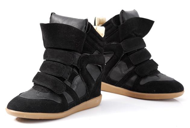 El glosario sneakers - Sneakers cuna interior ...