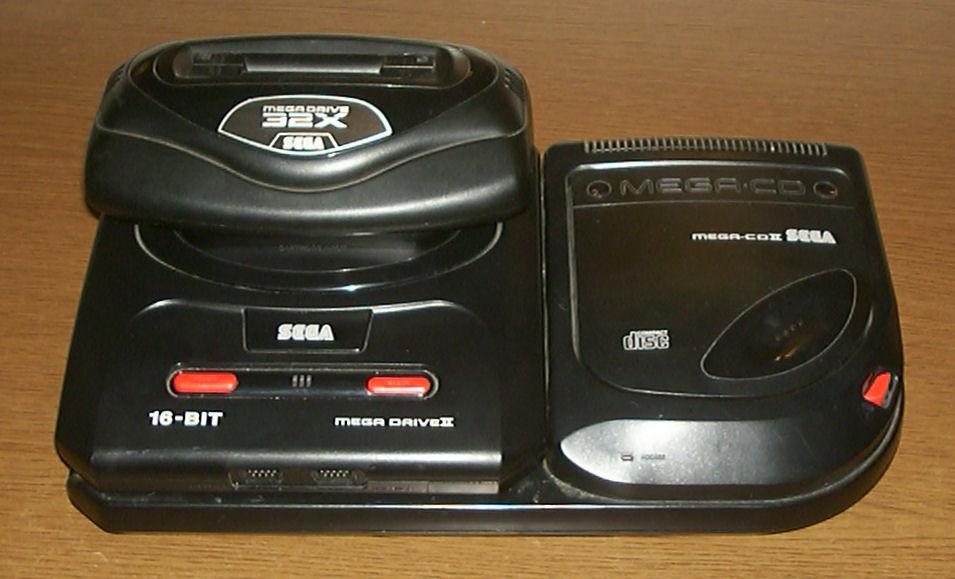 Imagen del juego Mega CD y 32X: Causas de un fiasco...¿inesperado?