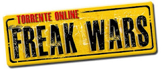 Imagen del juego Freak Wars (Torrente Online 2) aterriza el 23 de febrero