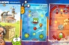 Cut the Rope: Experiments disponible para Android
