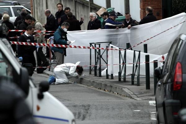 Atentado terrorista en Toulouse se lleva la vida de 34 civiles y 3 policías