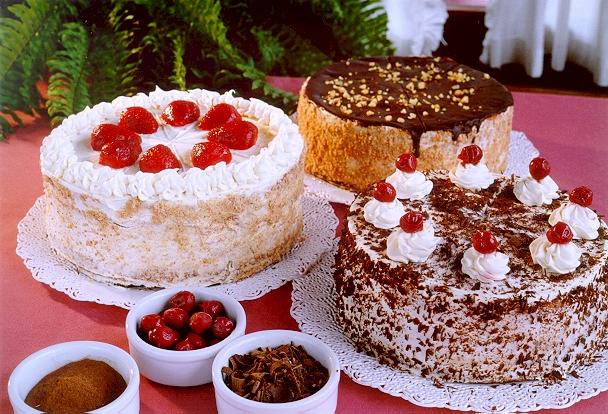Esta Receta De Torta Para Diab  Ticos Permite Que Quienes Tienen La