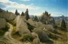 C�mo moverse en Capadocia