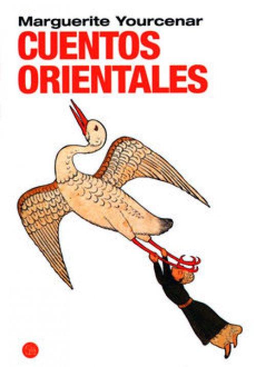 Reseña: Cuentos Orientales - Marguerite Yourcenar