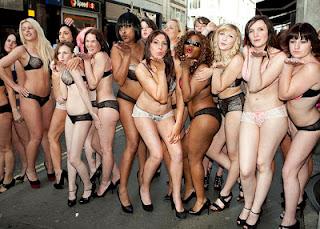fotos de mujeres escort paseo