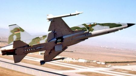 Resultado de imagen de Aviones militares kenianos