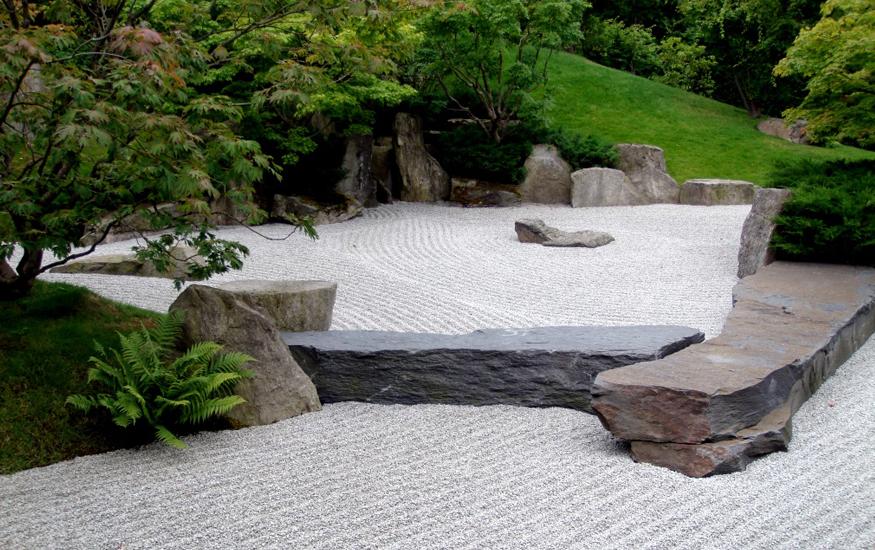 Jardines de dise o en japon - Diseno de jardines modernos ...