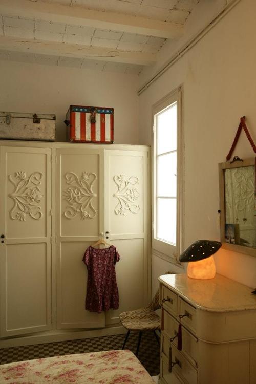 Dormitorio para ni as de xo in my room for Dormitorio nina 2 anos