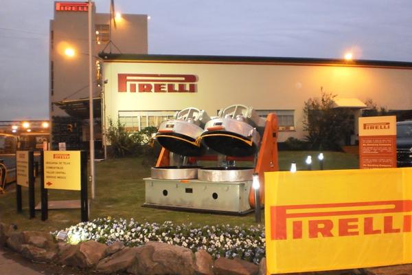 Pirelli Inaugur 243 La Ampliaci 243 N De Su Planta De Merlo