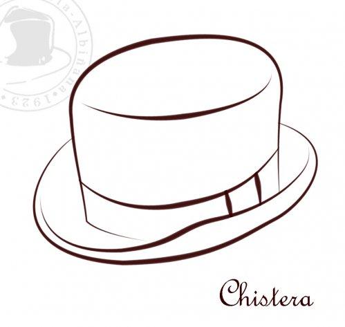 Sombreros para Colorear