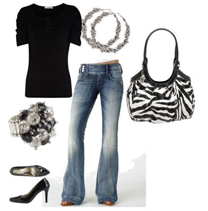 Como vestir vaquero ala moda