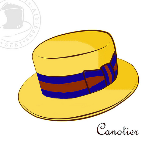Sombreros para Colorear – I be240794f20