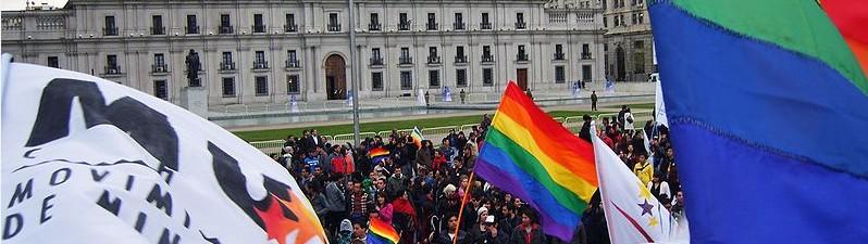 Matrimonio homosexual en contra conclusion