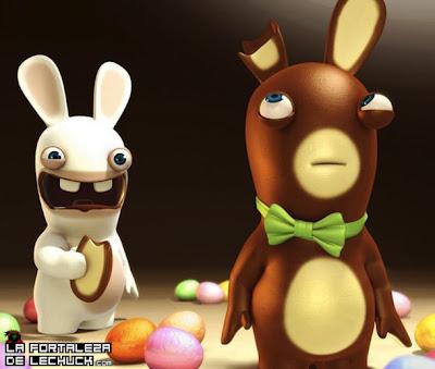 Worksheet. Especial Pascua Temporada de conejos