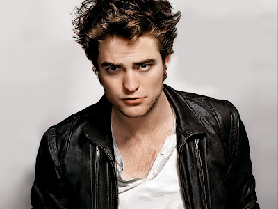 Happy Birthday Robert Pattinson on Happy 26th Birthday Robert Pattinson