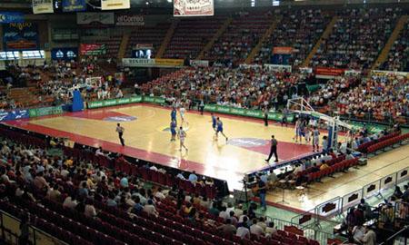 La previa banca civica vs real madrid 0 1 - Pabellon de deportes de madrid ...