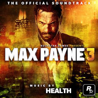 Imagen del juego Detalles de la Banda Sonora de Max Payne 3: Álbum oficial presentando la música de HEALTH el próximo 23 de mayo