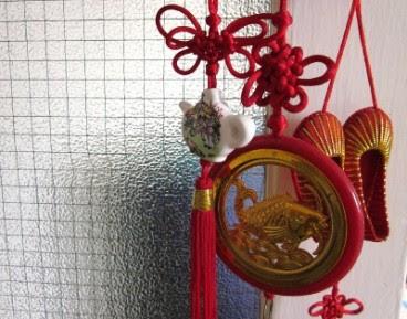 Objetos y colores feng shui para la prosperidad - Objetos feng shui ...