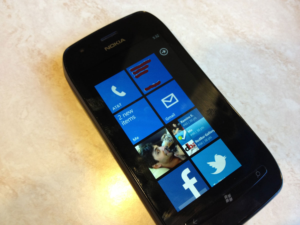 localizador de celular lumia 710