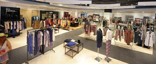 62481052c5e El Corte Inglés inaugura en l Illa la mejor tienda multimarca de ...
