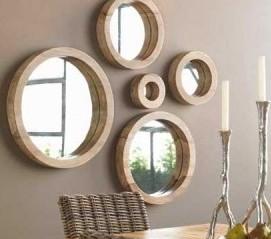 Espejos en espacios peque os - Espejos pequenos ...