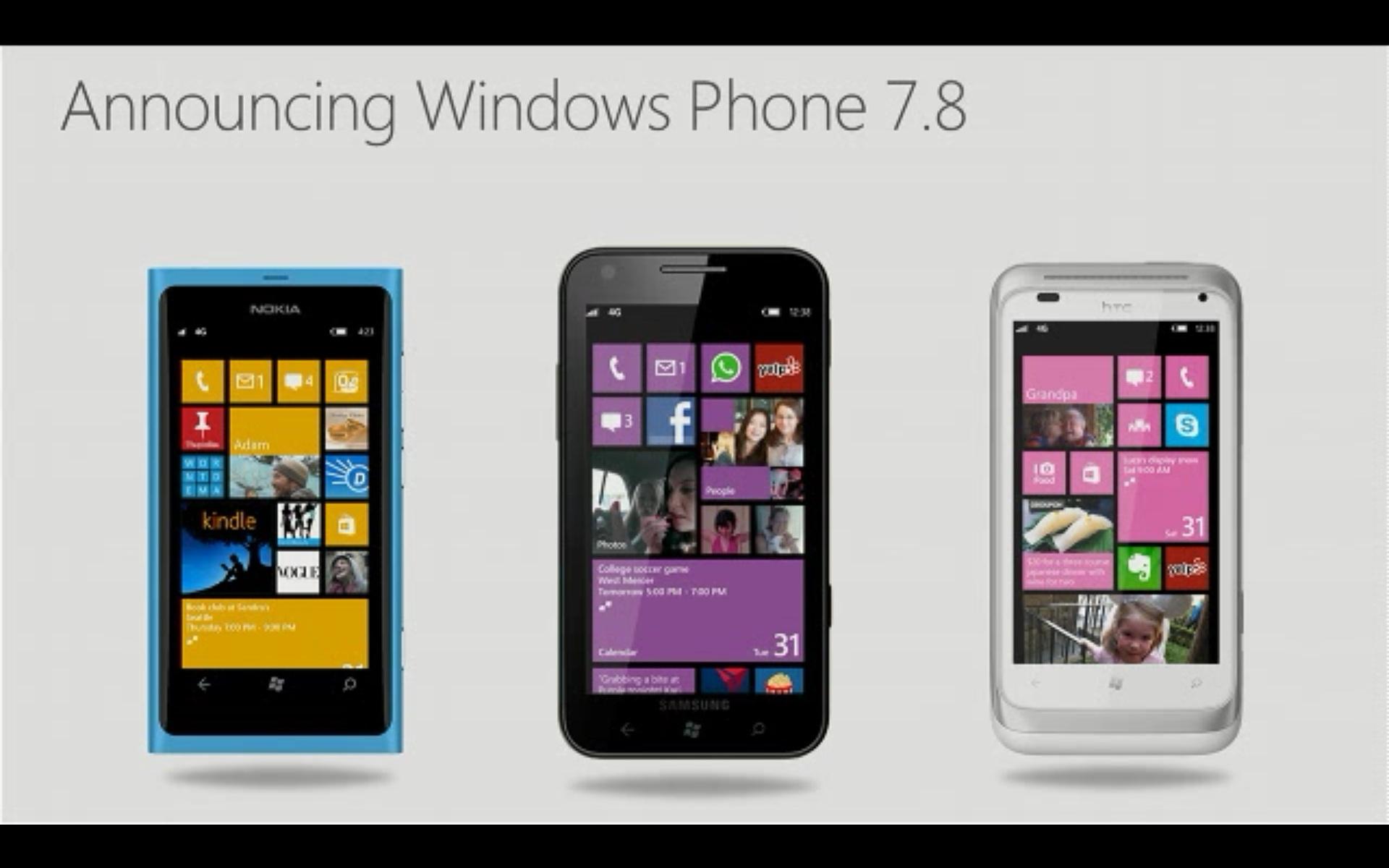 windows phone 8 todo lo que deber237as saber