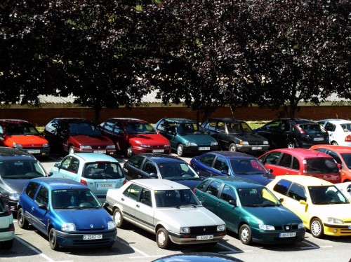 venta de coches de segunda mano en madrid