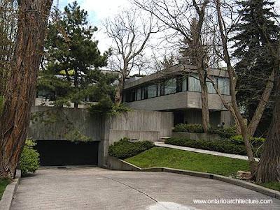 Casas modernas del brutalismo Arquitectura brutalista