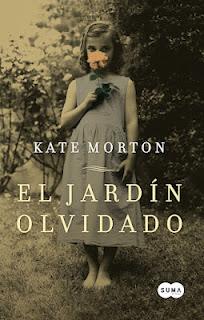 El Jard N Olvidado De Kate Morton