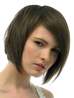 se ha puesto muy de moda los cortes de cabello