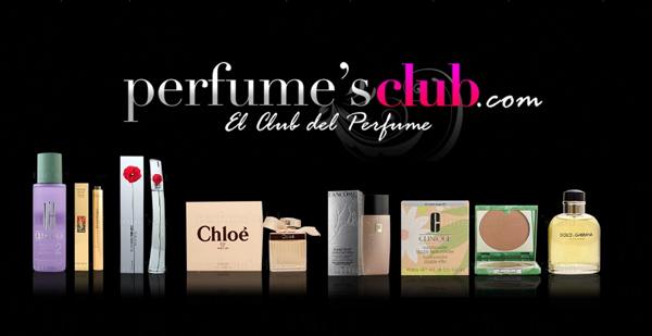 el club del perfume
