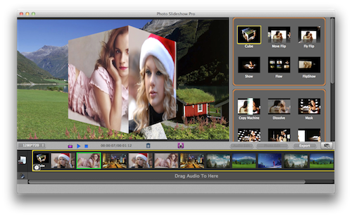 Convierte tus fotograf as en video con photo slideshow pro for Programa para disenar en 3d en espanol gratis