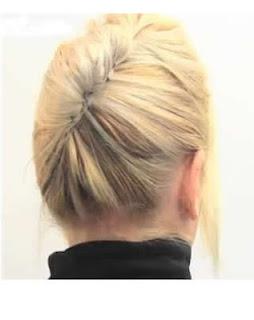 Peinado para cabello corto video