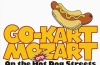 [Disco] Go-Kart Mozart - On The Hot Dog Streets (2012)