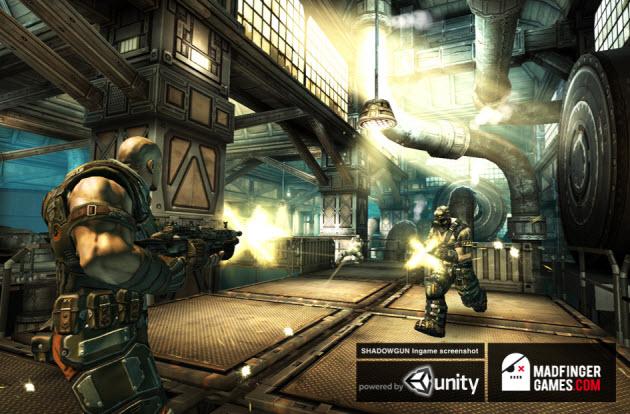 Unity3d Confirmado Mejores Juegos En Windows Phone 8