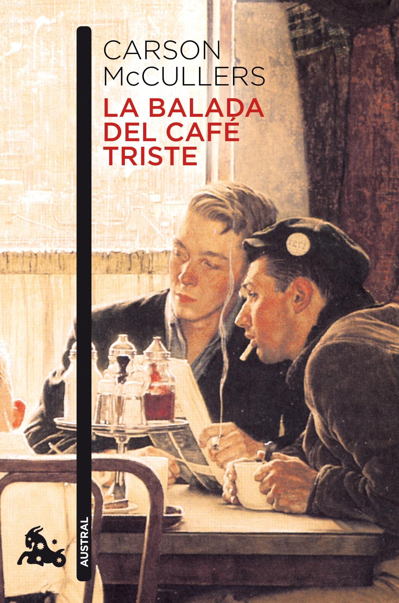 La Balada Del Cafe Triste Doc