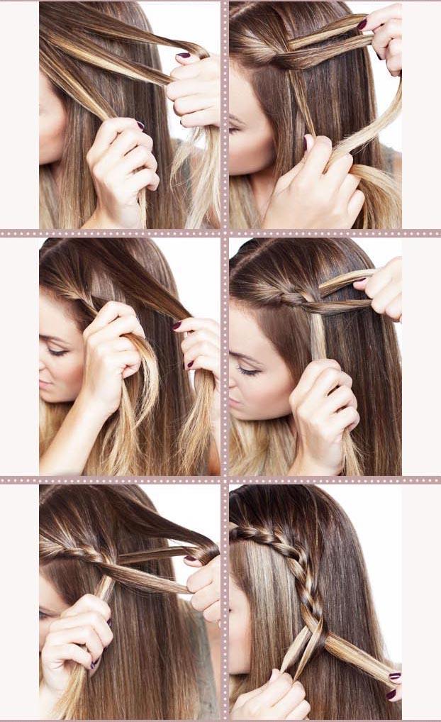 Peinados sexy de verano Belleza - StyleLovely