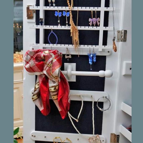 Como almacenar tus joyas - Portagioie ikea ...
