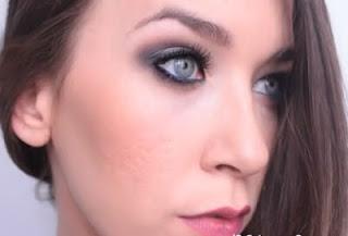 maquillaje para una ocasión especial