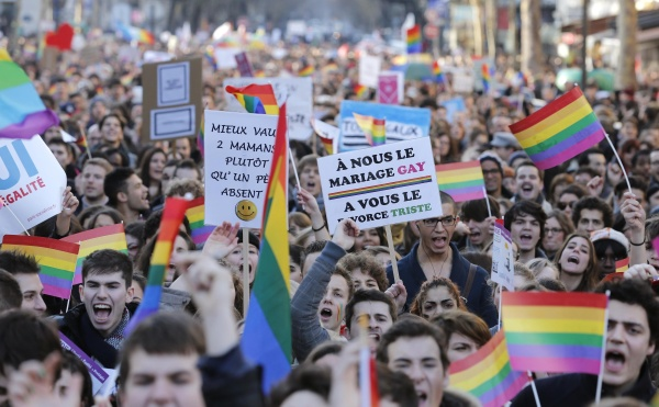 an argument in favor of homosexual rights Five arguments for gay marriage 1 homosexual couples on the other hand will inevitably have many of the same ©2017 catholicvoteorg all rights.