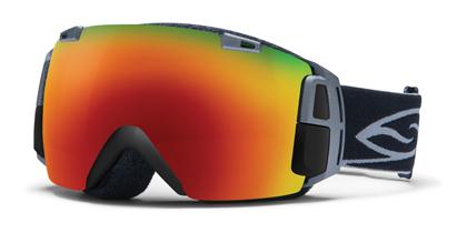 buscar auténtico mejor precio para modelado duradero Máscara de esquí Smith I-O Recon