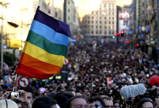 Espacios o bares de ambiente gay más populares de Bilbao.