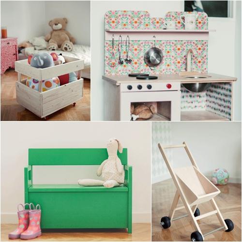 muebles infantiles a medida de picapino