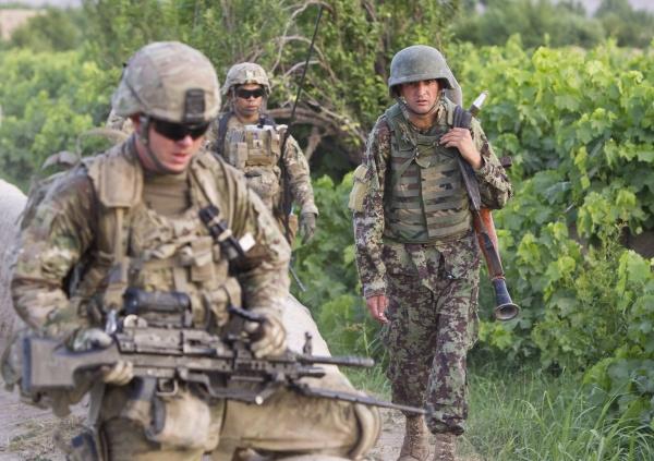 fotos de soldados eeuu: