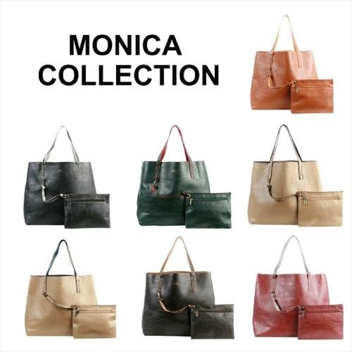 05666db40 Y una temporada de preciosas opciones de color se refleja en esta colección  de bolsos de moda Misako otoño 2013. Los colores como el beige y el negro  que ...