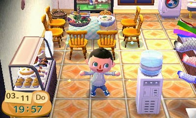 Animal Crossing New Leaf Ideas Para Decorar Tu Casa